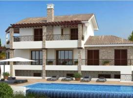 Property on cyprus, Вилла for_Sale ID:10005