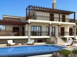 Property on cyprus, Вилла for_Sale ID:10006