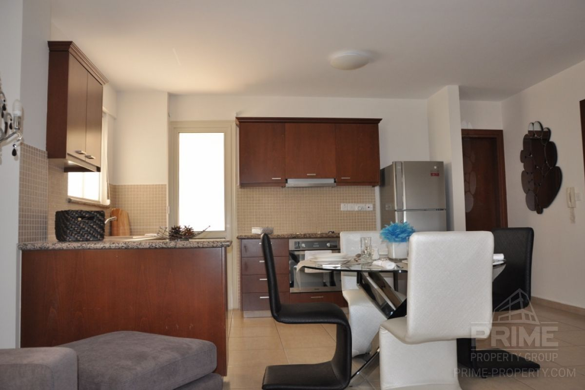 Квартира в Агиос Николаос до 100000 евро