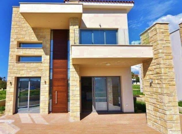 Купить дом на кипре в пафосе рамада джумейра дубай
