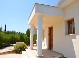 Property on cyprus, Вилла for_Sale ID:2598