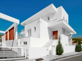 Property on cyprus, Вилла for_Sale ID:322