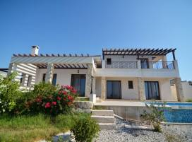 Property on cyprus, Вилла for_Sale ID:4611