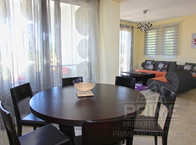 Property on cyprus, Вилла for_Sale ID:5014