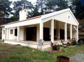 Property on cyprus, Вилла for_Sale ID:5651