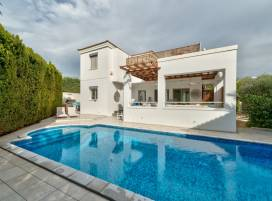 Property on cyprus, Вилла for_Sale ID:5669