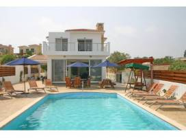 Property on cyprus, Вилла for_Sale ID:6281