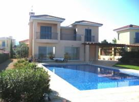 Property on cyprus, Вилла for_Sale ID:6282