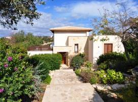 Property on cyprus, Вилла for_Sale ID:6488