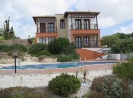 Property on cyprus, Вилла for_Sale ID:6805
