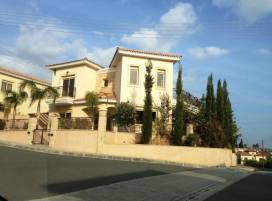 Property on cyprus, Вилла for_Sale ID:725