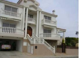 Property on cyprus, Вилла for_Sale ID:751