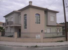 Property on cyprus, Вилла for_Sale ID:803