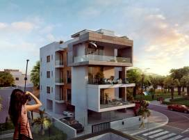 Property on cyprus, Апартаменты for_Sale ID:8049
