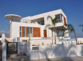 Property on cyprus, Вилла for_Sale ID:808