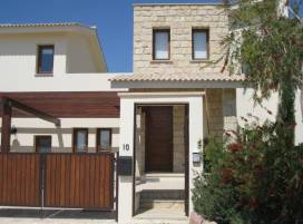Property on cyprus, Вилла for_Sale ID:822