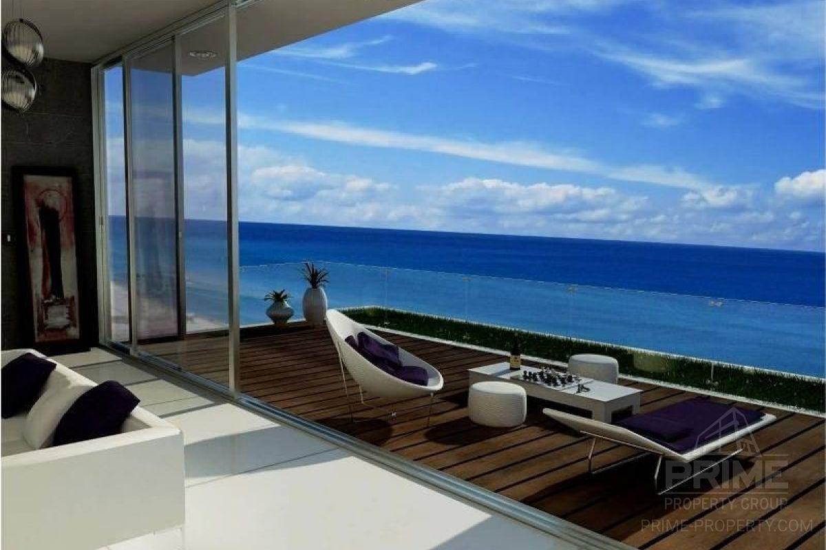 3 спальные апартаменты,kупить kвартиру на kипре - продажа жи.