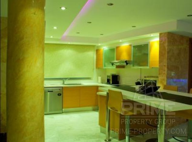 Property on cyprus, Вилла for_Sale ID:882